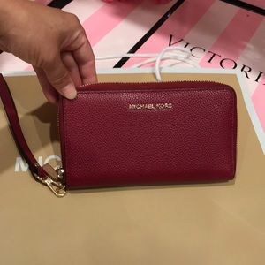 💖 Michael Kors Wallet 💖 MK